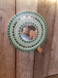 Spiegel groen