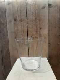Cildervaas wijd uitlopend ○ 21,5 cm
