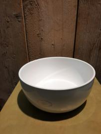 Wit rond ○20 cm