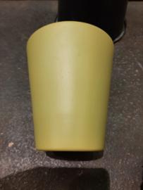 Pot mat groen (orchideeën pot) ○12,5 cm