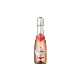 Pinot Rose spumante brut 0,2 ltr piccolo flesje