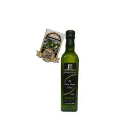 Barbalace Calabria Olio extra vergine