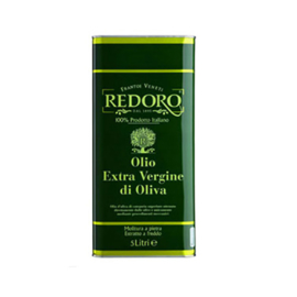 GARDA - Olio extra vergine Redoro 5 liter blik