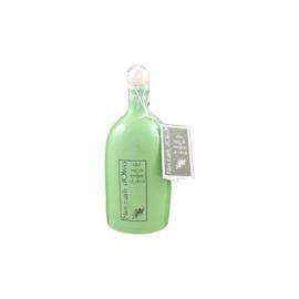 Terracotta -Kruik  Groen - 500ml olio extra verg