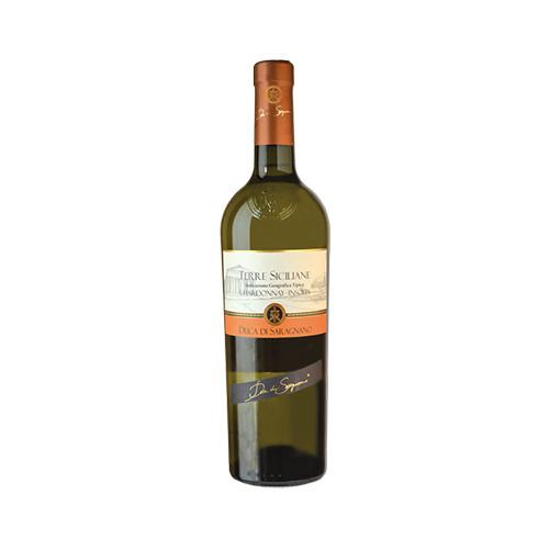 Terre Siciliane Insolia/Chardonnay