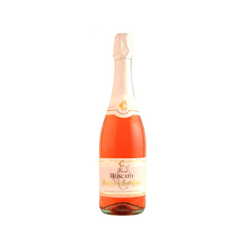 Moscato Rose Spumante (zoet) 6,5%