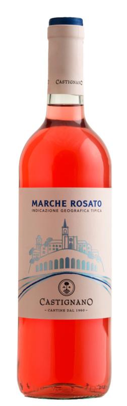 Rosato Marche