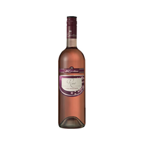 Pinot Rosa Frizzante (Schroefdop)