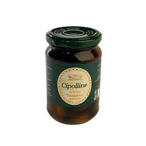 Cipolline (uitjes) al Balsamico 3000gr