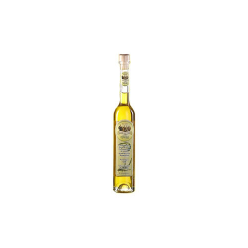 Extra vergine olio al Rosmarino