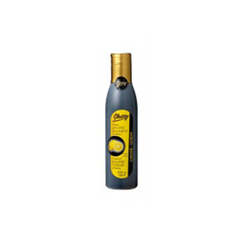 Crema al balsamico Glassy Limone