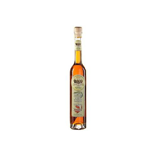 Extra vergine olio al Peperoncino