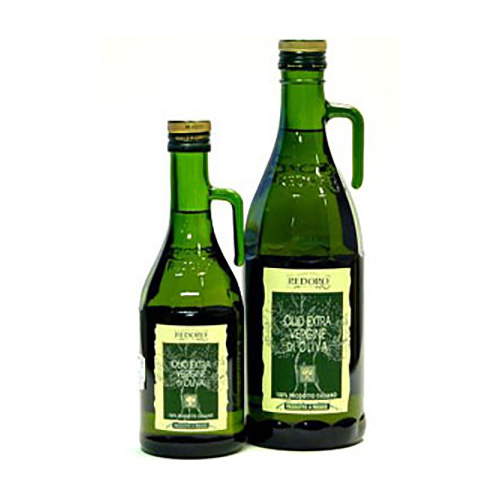 Olio extra vergine Redoro 500 ml