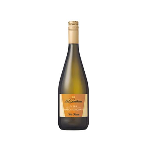 Vino Frizzante Marca Trevigiana IGT (Schroefdop)