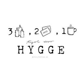 December - tijd voor HYGGE