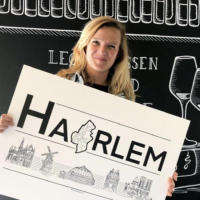 Hallo Haarlem!