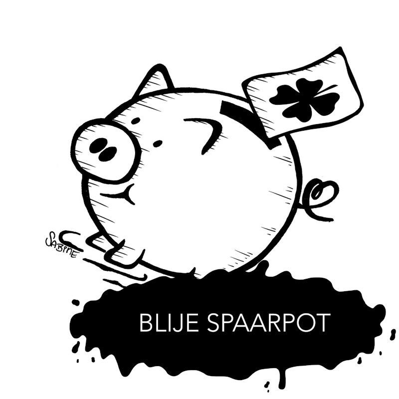 Blije Spaarpot | Goed doel | Donatie