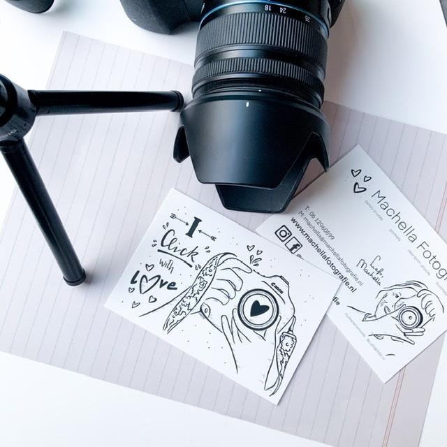 Bedrijfskaarte | Visitekaart | Visitekaartje | Businesscard | Cadeaubon