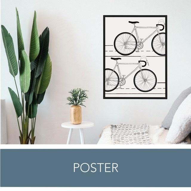 Poster Artprints Muurdecoratie Wallart Prints