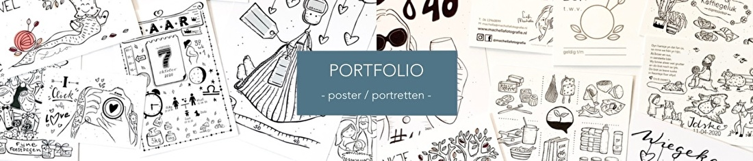 Huisportret familieportret verjaardag portret tekening Huistekening familietekening kleurplaat placemats