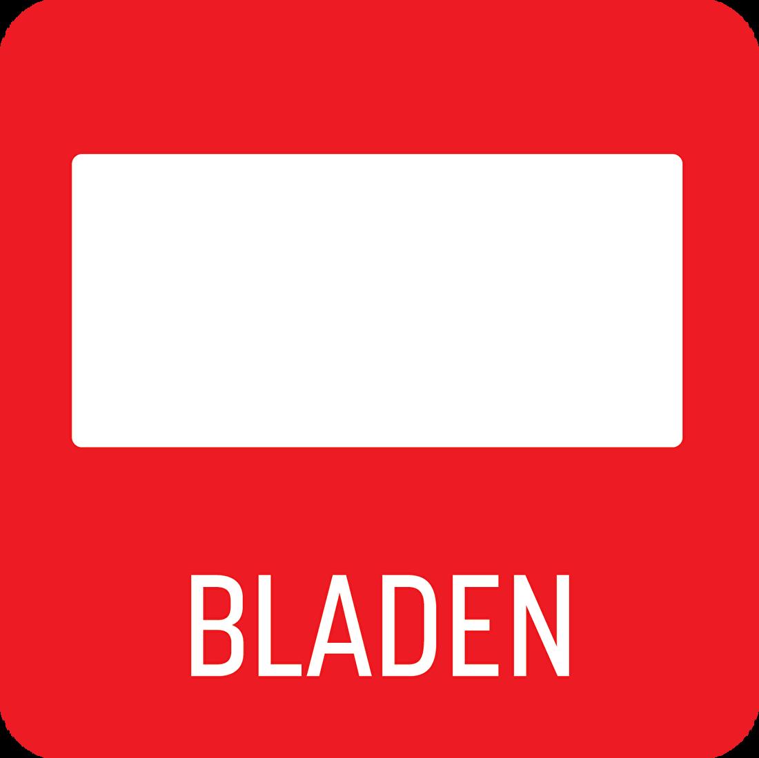 BLADEN