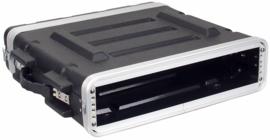 DAP-Audio double door case 2U ABS