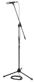 DAP-Audio MS-4 professional microphone kit