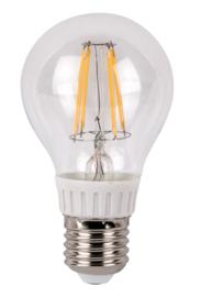 Showtec LED bulb clear WW E27 Dim