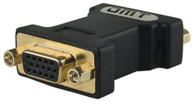 DMT FVA13 - VGA/F > VGA/F