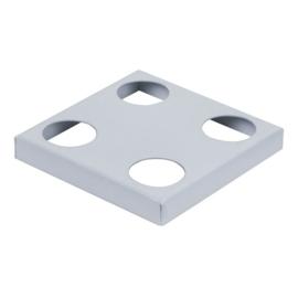 Showtec Connection Plate for Dancefloor Sparkle