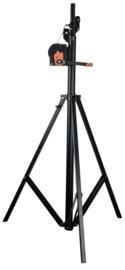 Showtec Wind-Up Lightstand 4 m