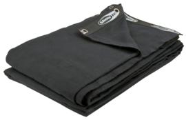 Showtec Backdrop Black 3m (B) 4,5m (H)