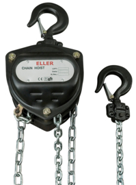 Showtec Manual Chain Hoist 1000 kg 10m
