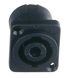 DAP-Audio 4p. Speaker Chassis Female
