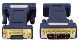 DMT FVA10 - VGA/F > DVI/M