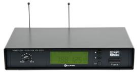 DAP-Audio ER1193B 614-638 mhz