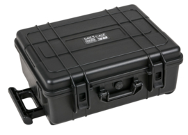 DAP-Audio daily case 30 met trolley