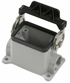 ILME 6p. Chassis Closed Bottom