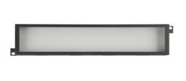 DAP-Audio protection-panel 19 inch 2 U