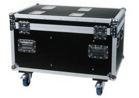 DAP-Audio case for 4x Phantom 70 Beam / 120 Wash