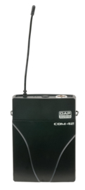 DAP-Audio beltpack for COM-42