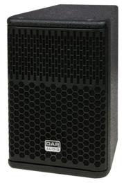 Installatie speakers