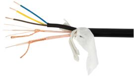 Power signaal kabels