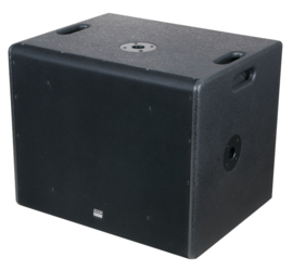 DAP-Audio DRX-18BA