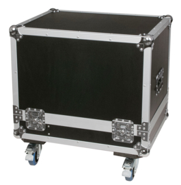 DAP-Audio case for 2x M15 monitor