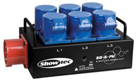 Showtec BO-6-PWC