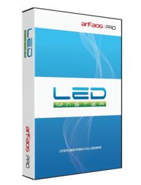 Arkaos LED Master