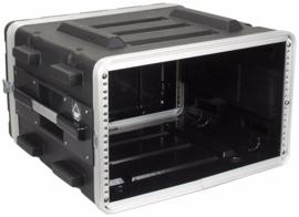 DAP-Audio Double door case 6U ABS