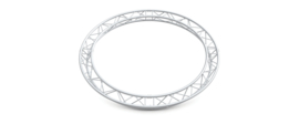 Showtec FT30 Triangle Truss Circle 8m