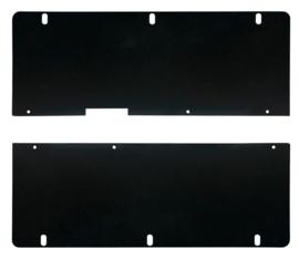 "DAP-Audio 19"" Gig rack mounts 83CFX/104C"